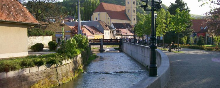 Samobor – hidden treasures