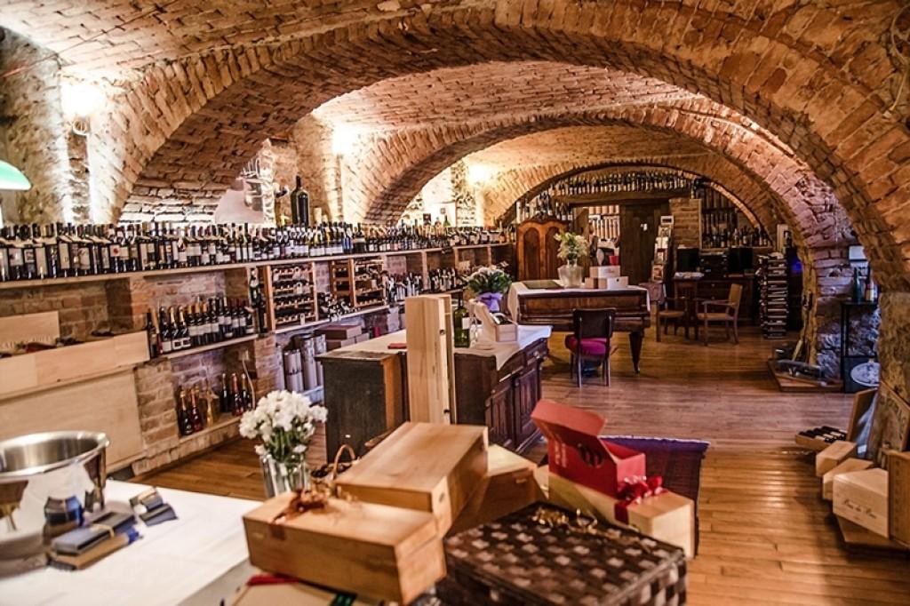 Wine Lover's Zagreb