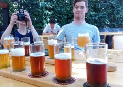 Beer Lover's Zagreb by Morana