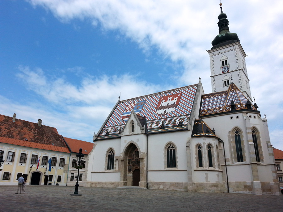 Family tour Zagreb by Iva